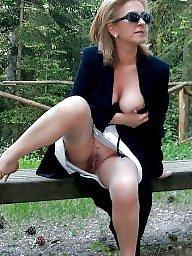 Dogging, Nudity, Public amateur