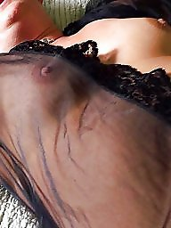 Sheer, Black wife