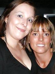 British, British tits, Amateur tits
