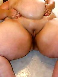 Bbw spreading, Bbw spread, Spreading, Spread, Shaved, Shaving