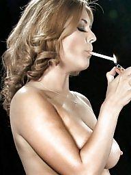 Smoking, Smoke, Ups