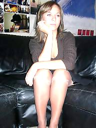 Pantyhose, Teen pantyhose, Teen stockings