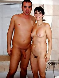 Couples, Nude, Mature nude, Mature group, Mature couples, Mature couple