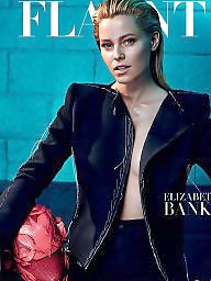 Magazine, Blonde, Magazines
