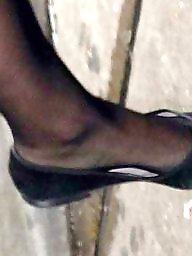 Pantyhose, Leggings, Tight