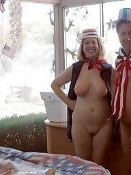 Nudist, Mature nudist, Mature boobs, Nudists, Big matures