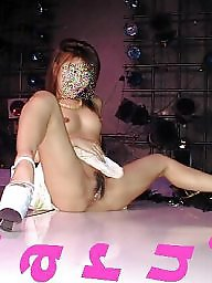 Japanese, Asian, Striptease, Japanese public, Pornstar, Japanese pornstar