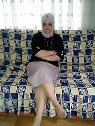 Turkish, Feet, Turban, Turkish hijab, Stocking feet, Turkish teen