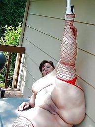 Legs, Open, Ssbbws, Open legs, White