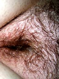 Hairy, Hairy pussy, Hairy wife