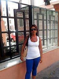 Italian, Italian mature, Italian amateur, Brunette mature