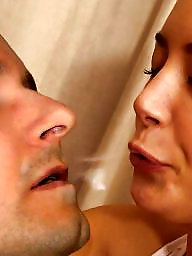 Facial, Amateur facial, Amateur facials, Spitting