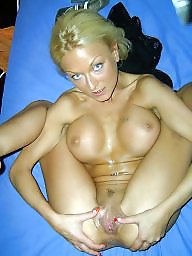Moms, Cunt, Mom, Cock, Amateur mom, Blonde milf