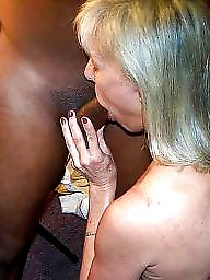 Anne, Mature love, Mature bbc, Ann
