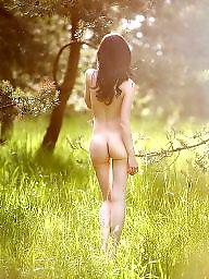 Natural, Nature, Public lesbians, Natures