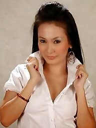 Indonesian, Model, Models, Indonesian celebrities