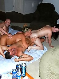 Swingers, Swinger, Group, Groups
