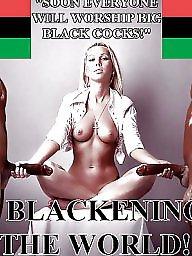 Caption, Interracial captions, Breeding, Creampie, Natural, Interracial creampie