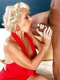 Granny, Interracial, Cock, Mature interracial, Black mature, Black cock