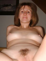 Amateur moms, Amateur mature