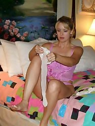 Hot milf, Milf stocking