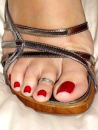 Feet, Wifes