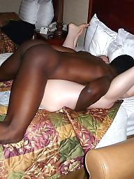 Vacation, First, Interracial amateur