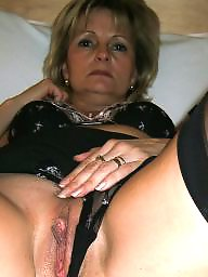Mature stockings, Mature sexy, Sexy, Blonde milf, Sexy stockings, Milf stockings