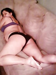 Bbw, Cuckold, Wife, Interracial, Latinas, Exposed