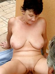 Granny, Saggy mature, Granny boobs, Saggy, Mature saggy, Big granny