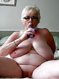 Bbw mature, Old, Old mature, Old bbw, Big mature, Mature boobs