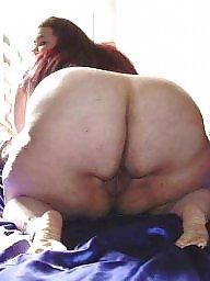 Big butt, Butts, Big butts