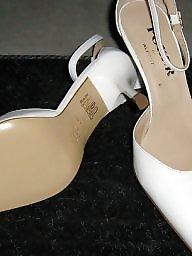 Mature heels, Heels, Voyeur mature