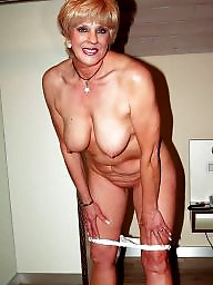 Grannies, Amateur mature, Amateur granny