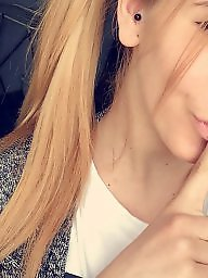 Lesbian, Blond
