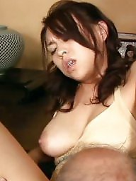 Old man, Man, Erotic, Asians, Wifes tits, Asian wife