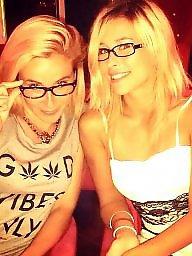Friend, Blondes