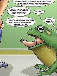 Cartoons, Funny