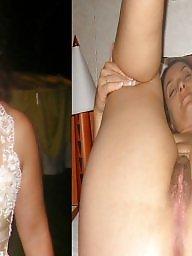 Naked milf, Naked