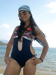 Beach, Beach ass, Ass beach, Beach amateur
