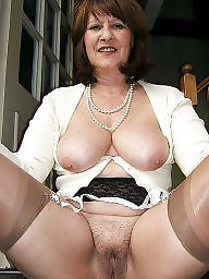 Milf, Beautiful mature