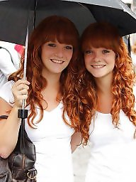 Redheads, Redhead teens, Passion