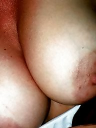 Big nipples, Big tit, Big tit wife, Wife tits