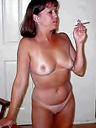 Smoking, Mature smoking, Mature, Smoke, Smoking mature
