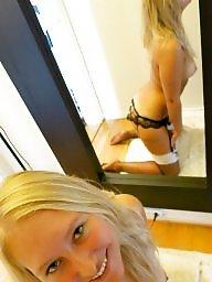 Blonde, Blonde ass
