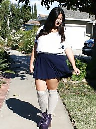 Skirt, Mini skirt, Bbw skirt, Skirts