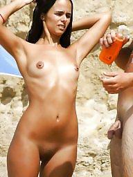 Couples, Voyeur beach