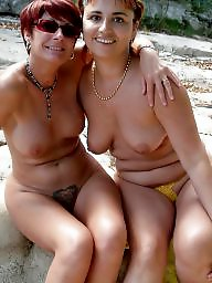 Couples, Couple, Nude, Mature nude, Mature group, Mature couples