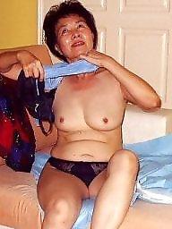 Granny, Grannies, Mature granny, Grab