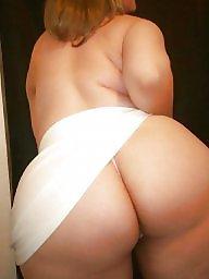 Ass bbw
